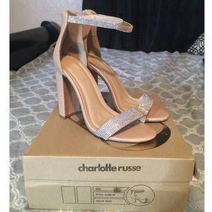 Heels Charlotte Russe